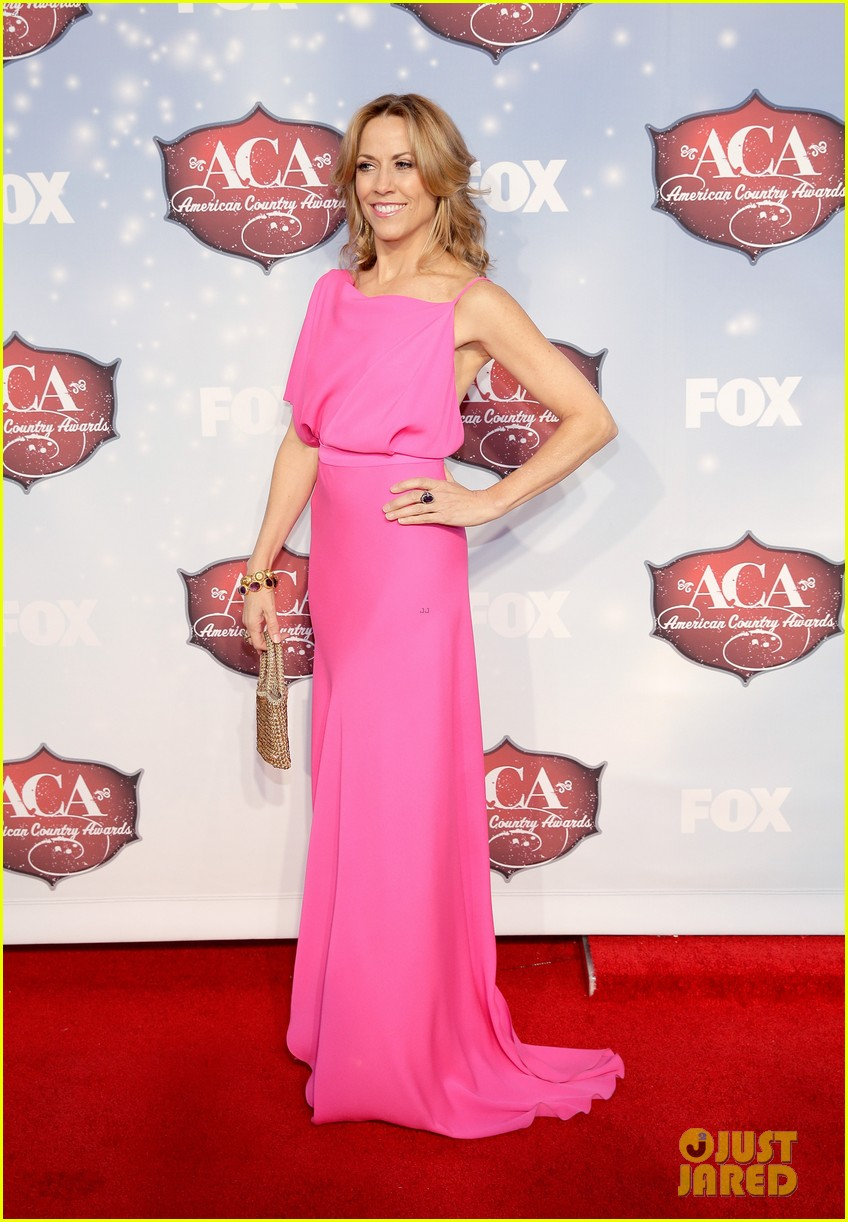 jewel sheryl crow acas 2013 red carpet 12