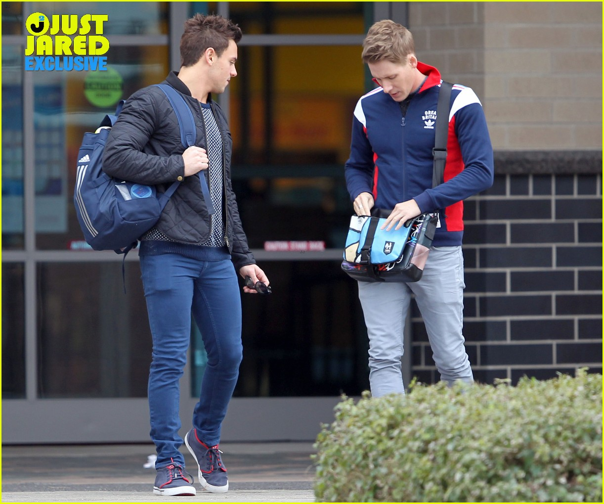 tom daley dustin lance black first couple photos exclusive 10