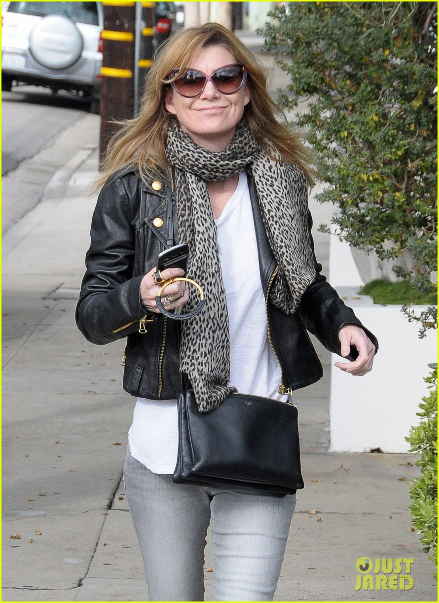 ellen pompeo my husband chris ivery has so much swag 14