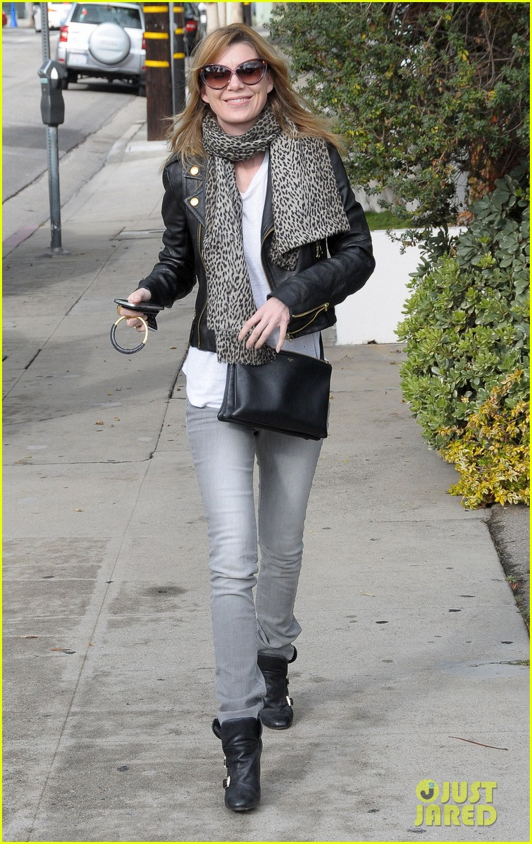ellen pompeo my husband chris ivery has so much swag 15