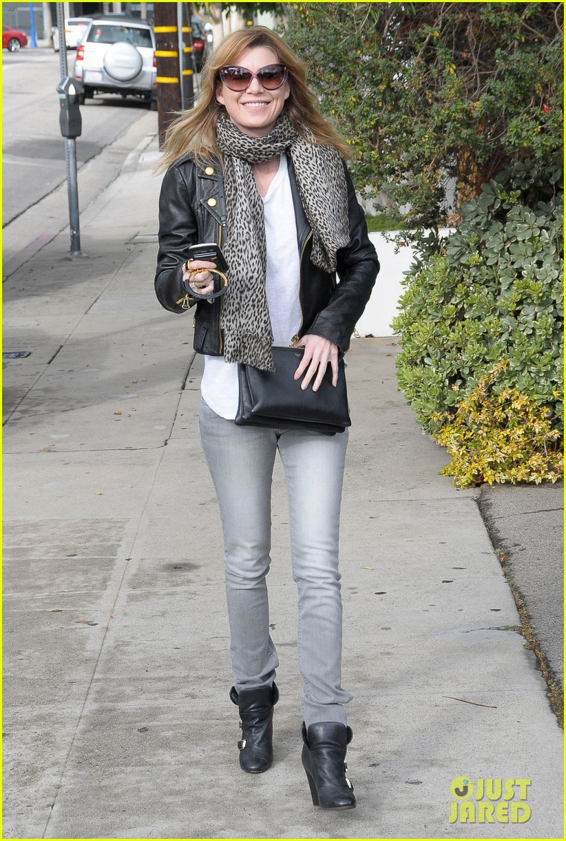 ellen pompeo my husband chris ivery has so much swag 16