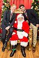 jesse tyler ferguson colton haynes brook brothers holiday celebration 04