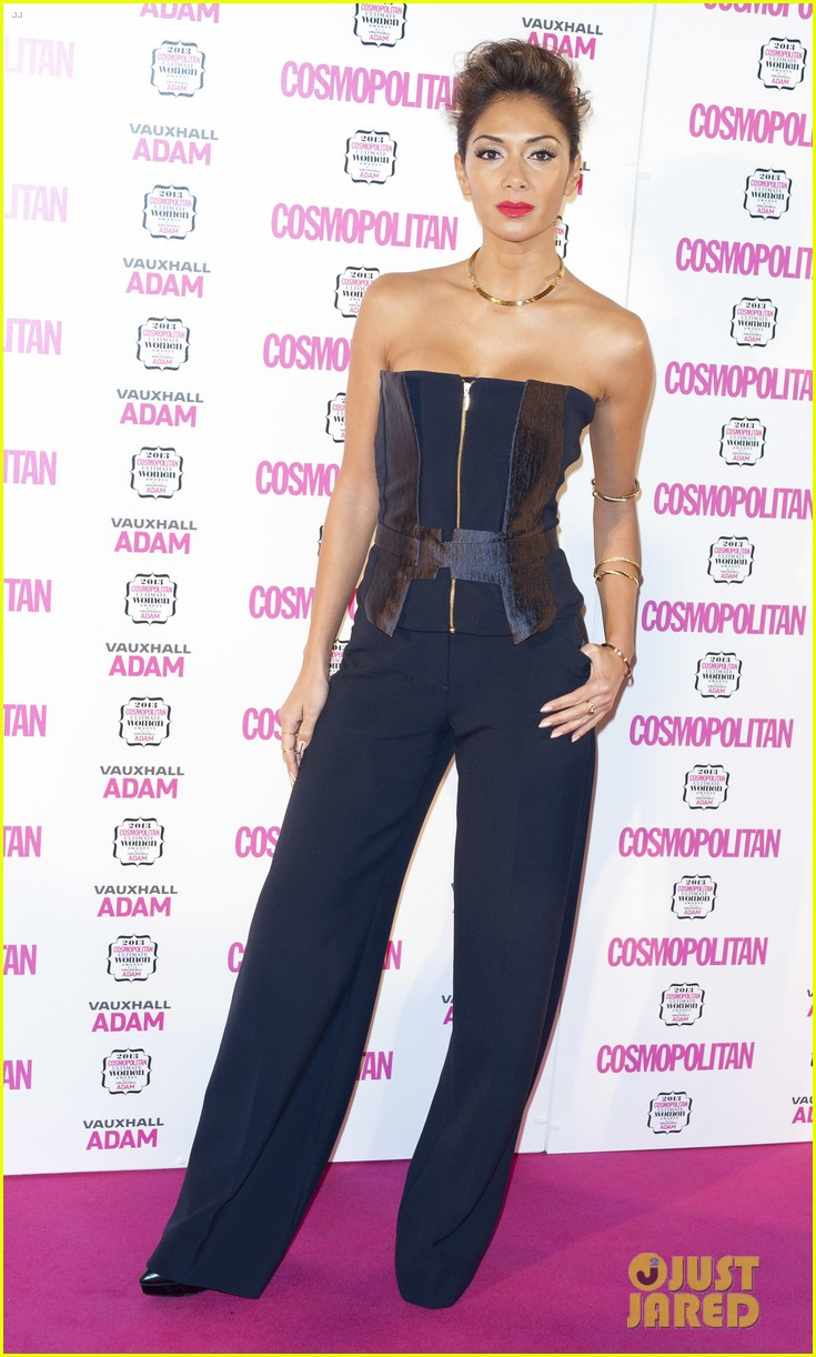 ellie goulding nicole scherzinger cosmos ultimate women of the year awards 01