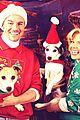 megan hilty reveals all of her awkward christmas photos 07