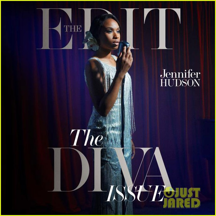 jennifer hudson covers the edit 06