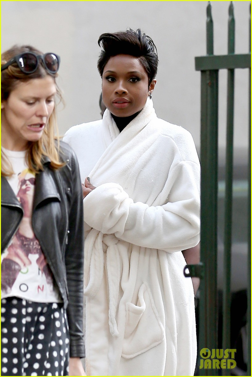 jennifer hudson voting for jacquie lee on the voice 06
