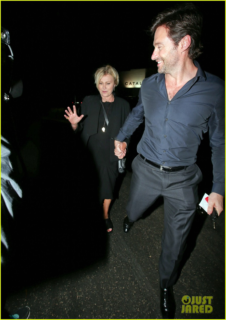 hugh jackman naomi watts their spouses enjoy dinner together in sydney 023014832
