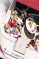 anglina jolie shirtless brad pitt boating with the kids 09