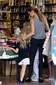 angelina jolie goes book shopping with the kids in sydney 15