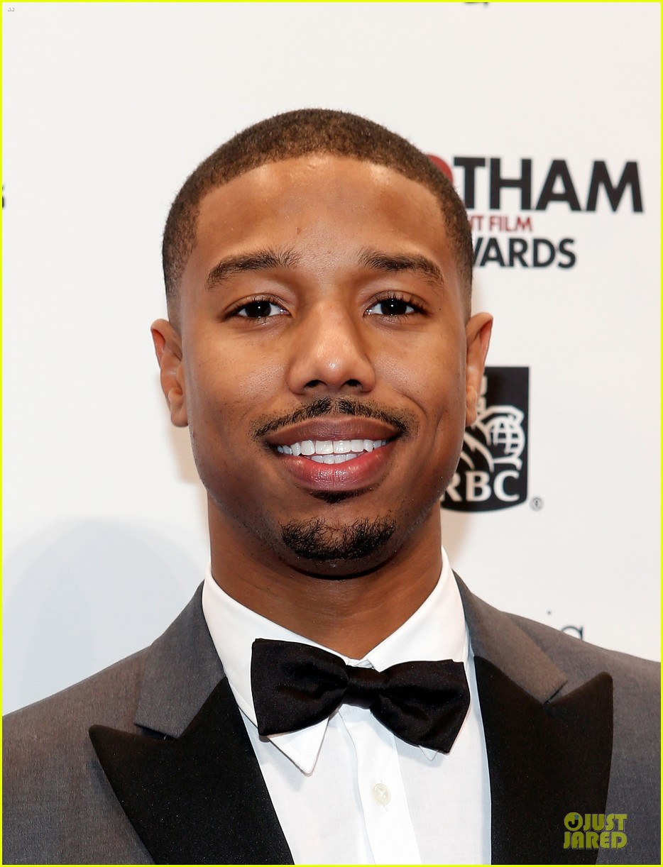 michael b jordan wins breakthrough actor at gotham awards 11