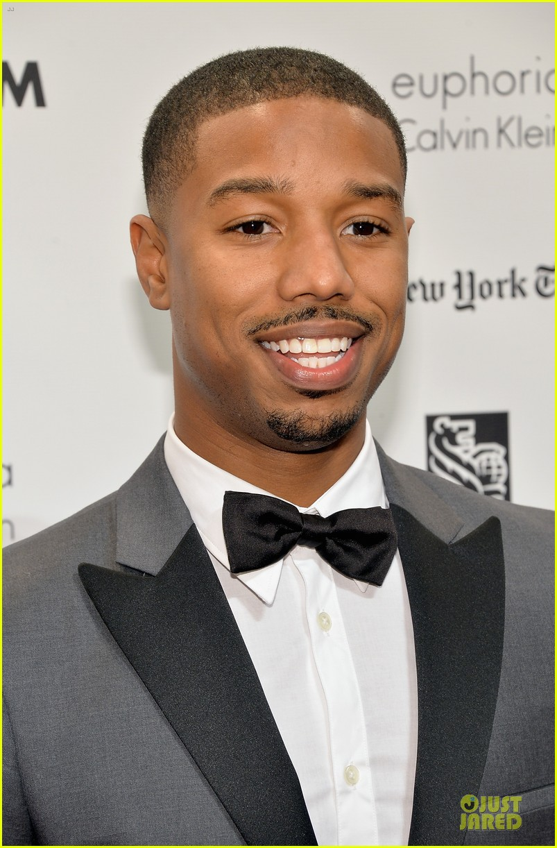 michael b jordan wins breakthrough actor at gotham awards 123003838