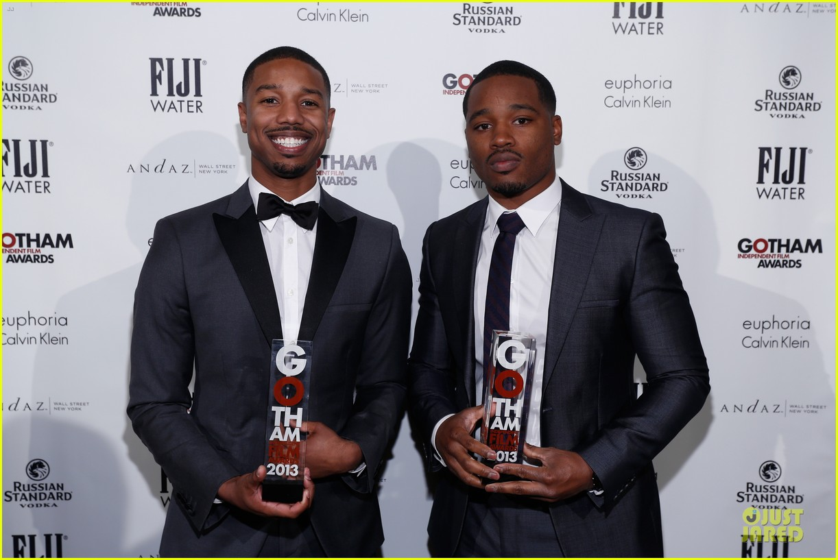 michael b jordan wins breakthrough actor at gotham awards 143003840