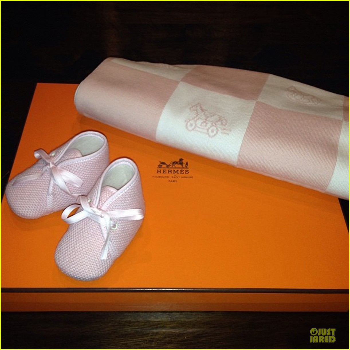 kim kardashian shows off north west designer christmas gifts 06