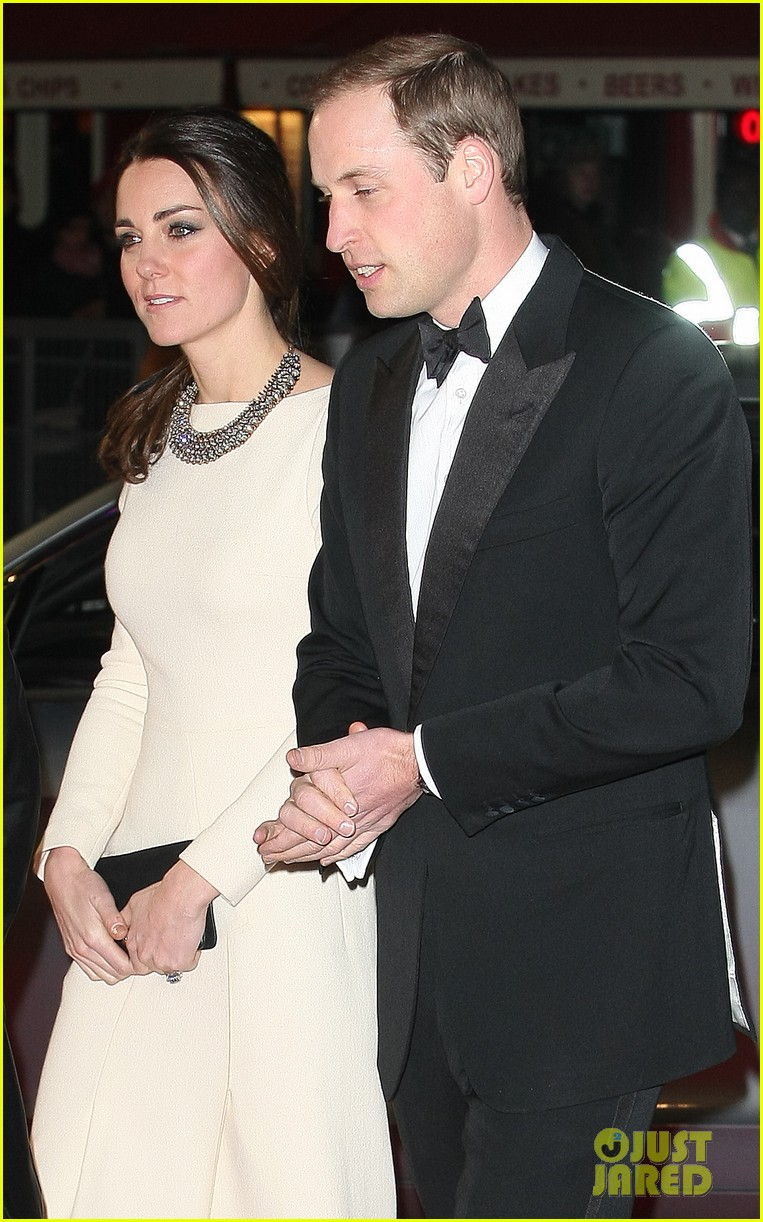 kate middleton prince william mandela uk premiere 14