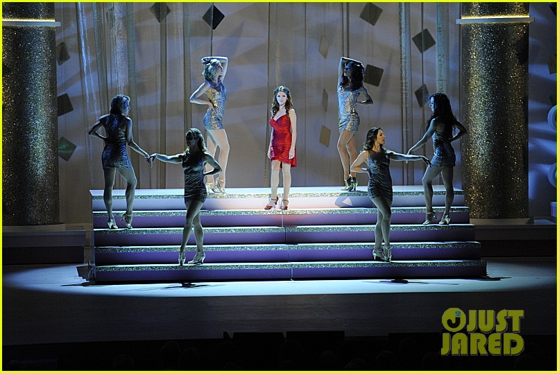 anna kendrick performs at kennedy center honors 2013 video 03