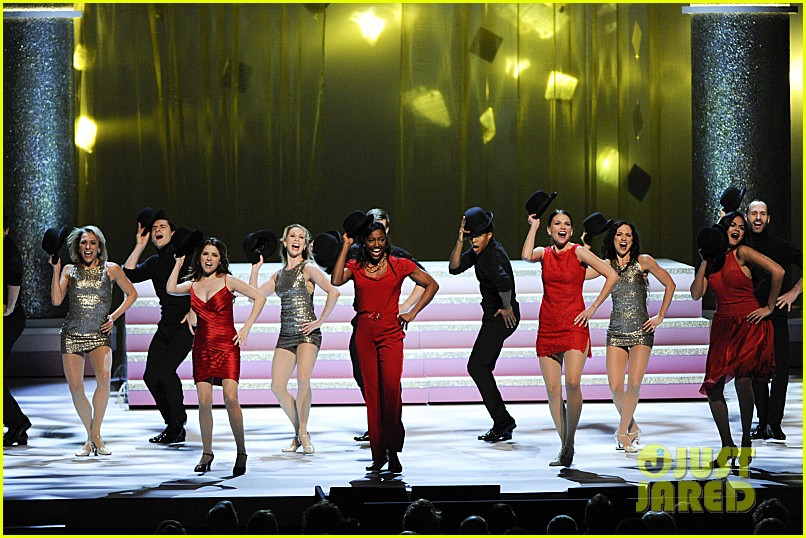 anna kendrick performs at kennedy center honors 2013 video 05