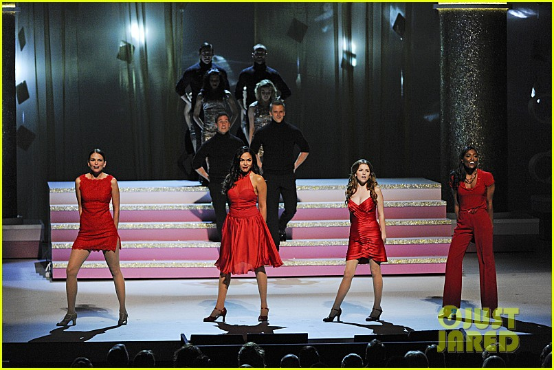 anna kendrick performs at kennedy center honors 2013 video 06
