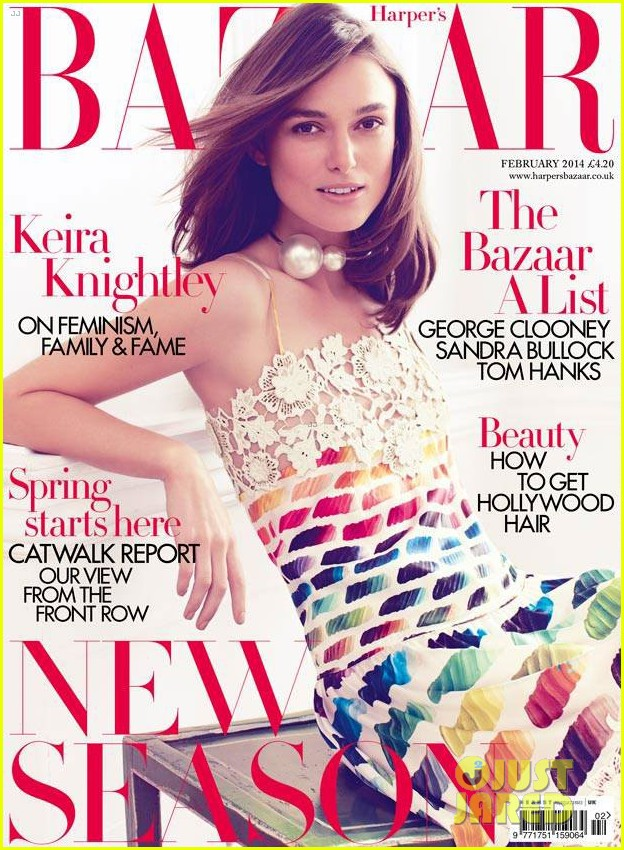 keira knightley talks feminism with harpers bazaar uk 013019278