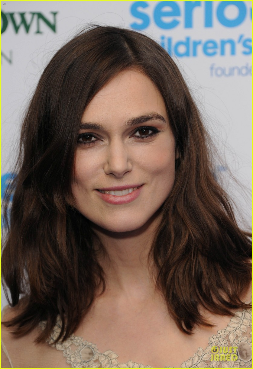 keira knightley james righton serious fun london gala 02