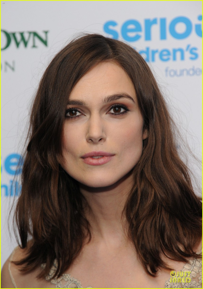 keira knightley james righton serious fun london gala 10