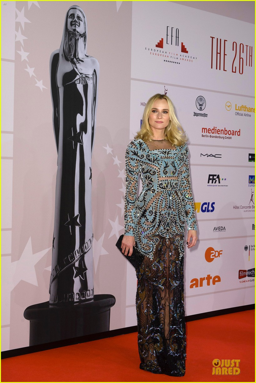 diane kruger noomi rapace european film awards 013007385