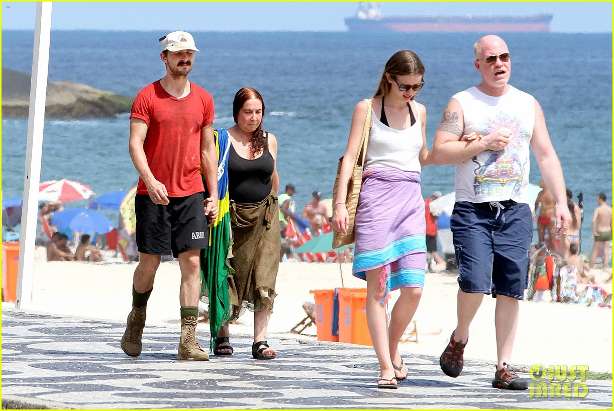shia labeouf escapes to rio after plagiarism controversy 043018390