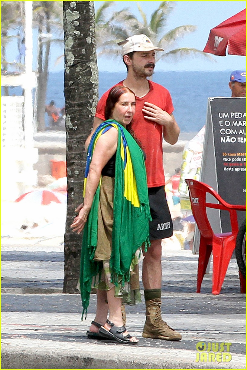 shia labeouf escapes to rio after plagiarism controversy 19