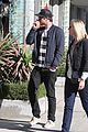 liam hemsworth browses furniture with mom leonie 22