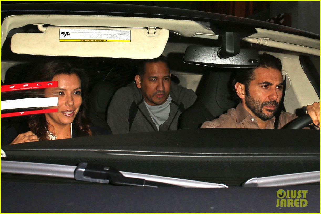 eva longoria nobu date night with jose antonio baston 063018545