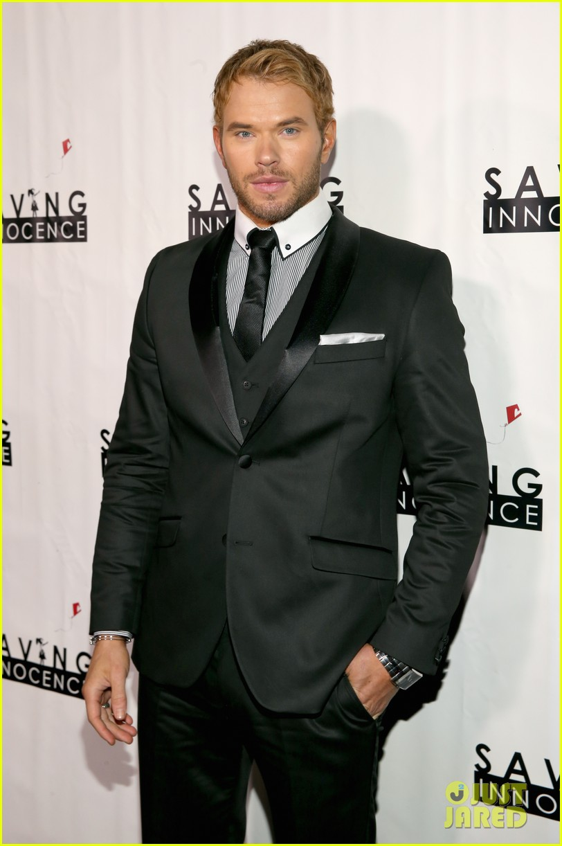 kellan lutz saving innocence gala with keke palmer 07