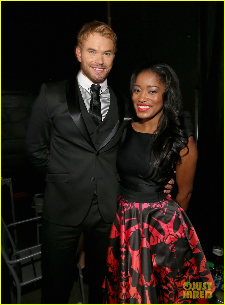 kellan lutz saving innocence gala with keke palmer 08