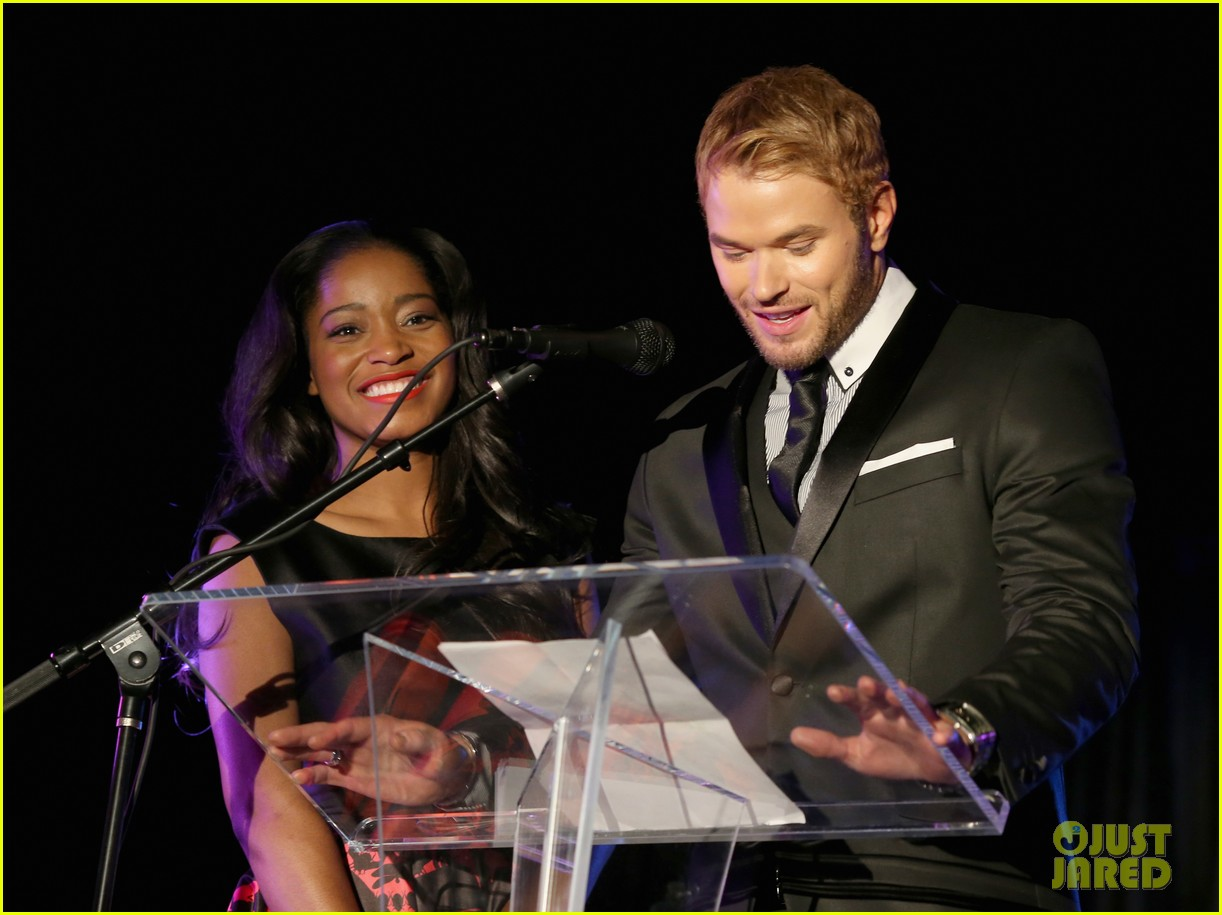 kellan lutz saving innocence gala with keke palmer 123006197