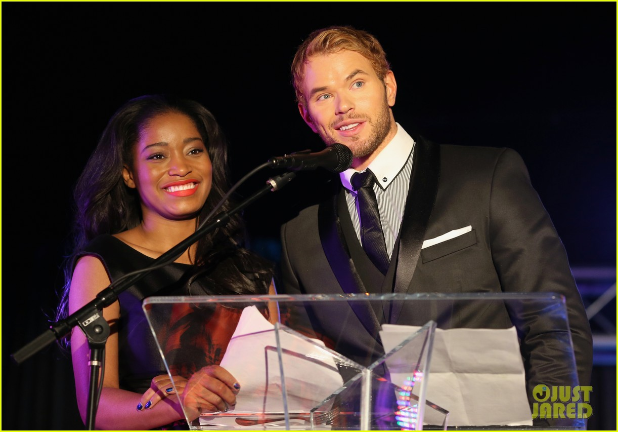 kellan lutz saving innocence gala with keke palmer 133006198