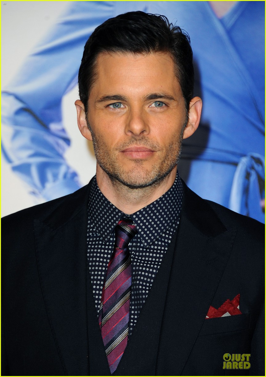 james marsden will ferrell anchorman 2 london premiere 133010114