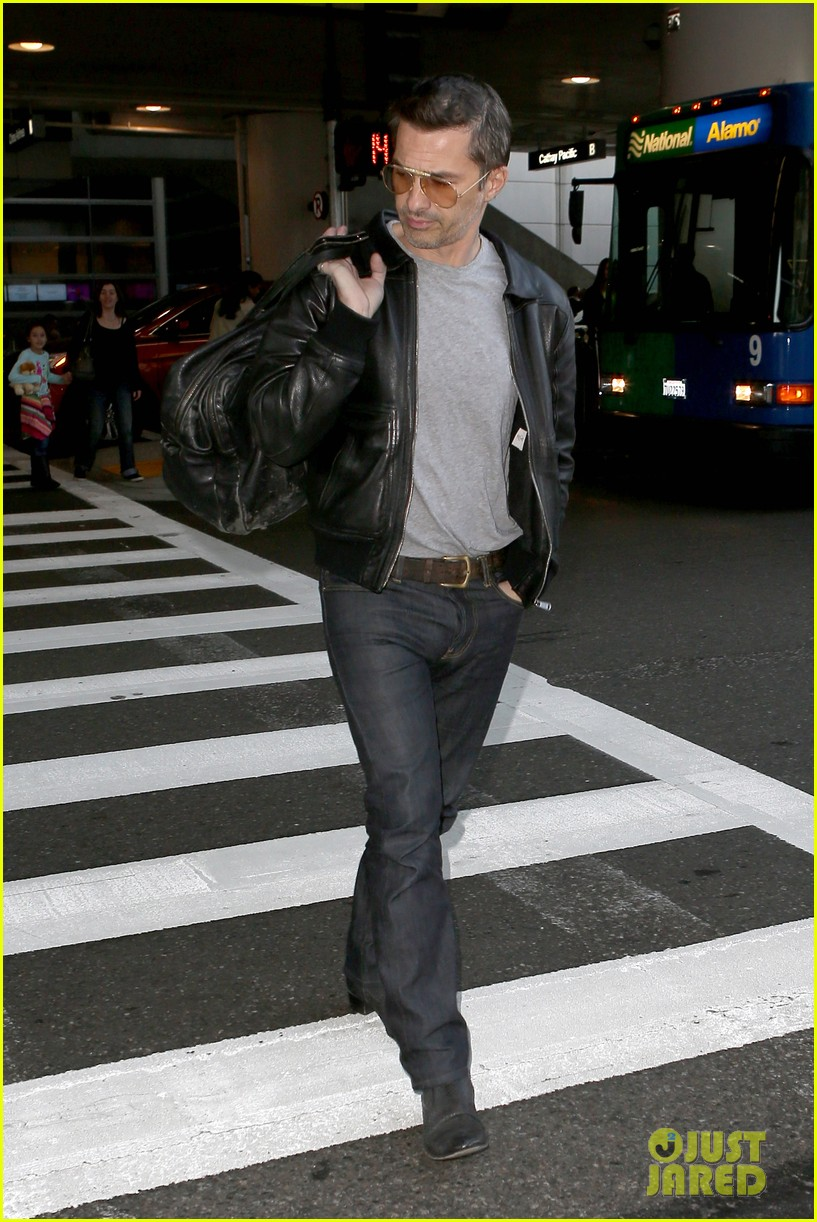 olivier martinez back in the states after promoting physician 15
