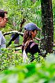 matthew mcconaughey family zoo trip in brazil 19
