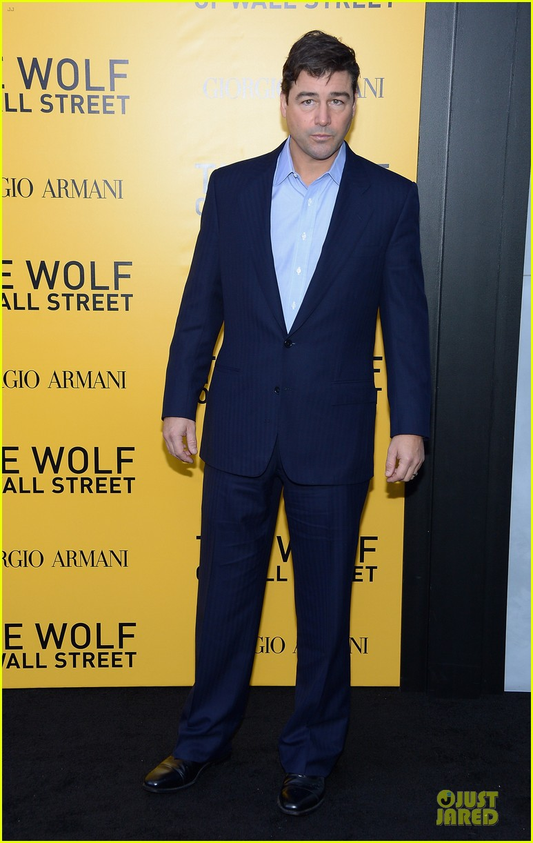 matthew mcconaughey camila alves wolf of wall street nyc premiere 14