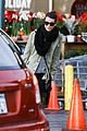 lea michele grocery store stop 12