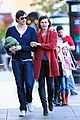 milla jovovich paul ws anderson enjoy lunch with ever 13