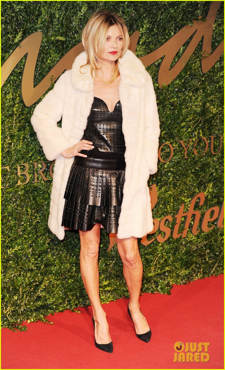 rita ora kate moss british fashion awards 2013 01