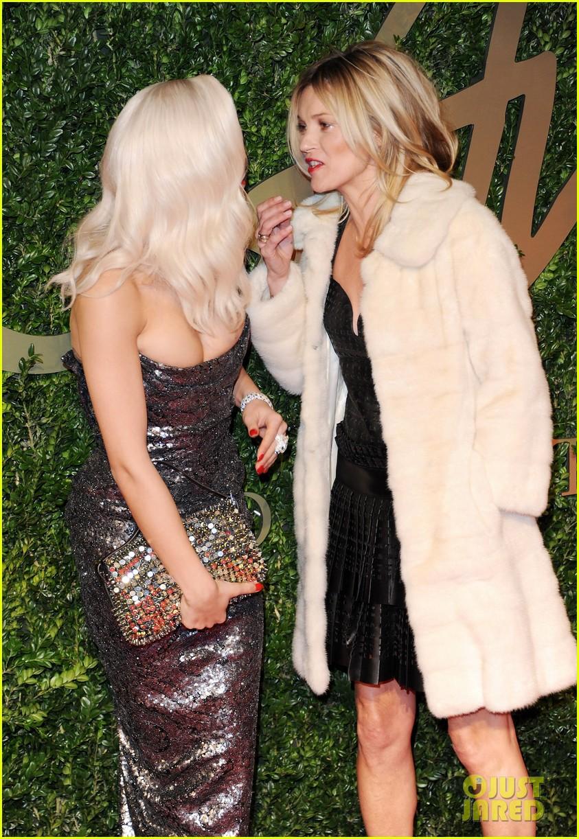 rita ora kate moss british fashion awards 2013 08