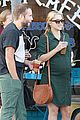 teresa palmer mark webber family lunch after christmas 16