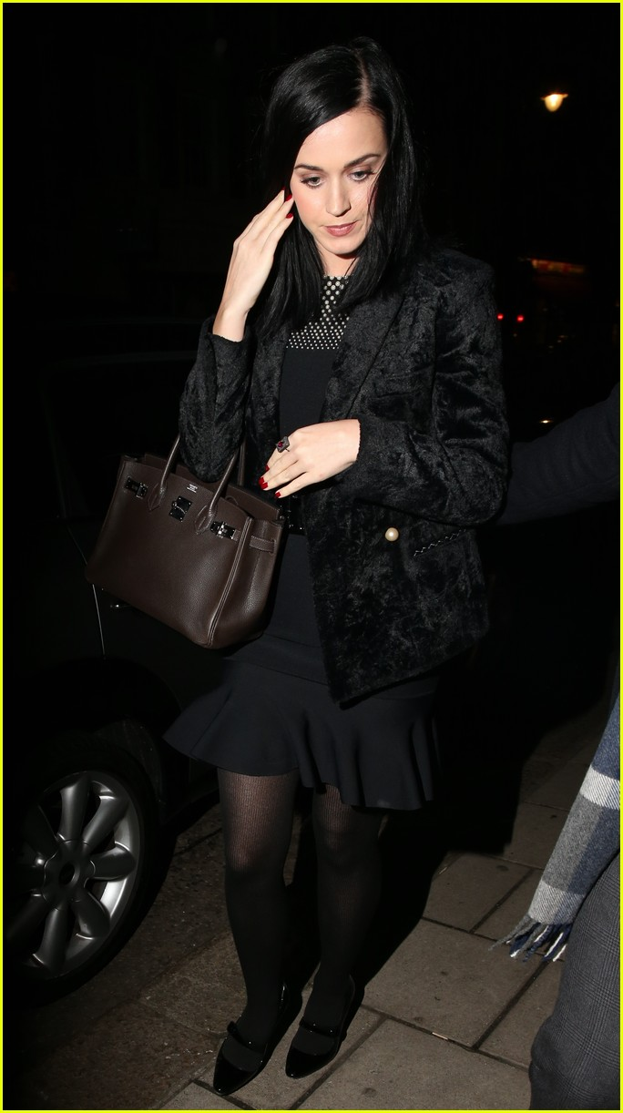katy perry restaurant 34 dinner with ellie goulding 133008668