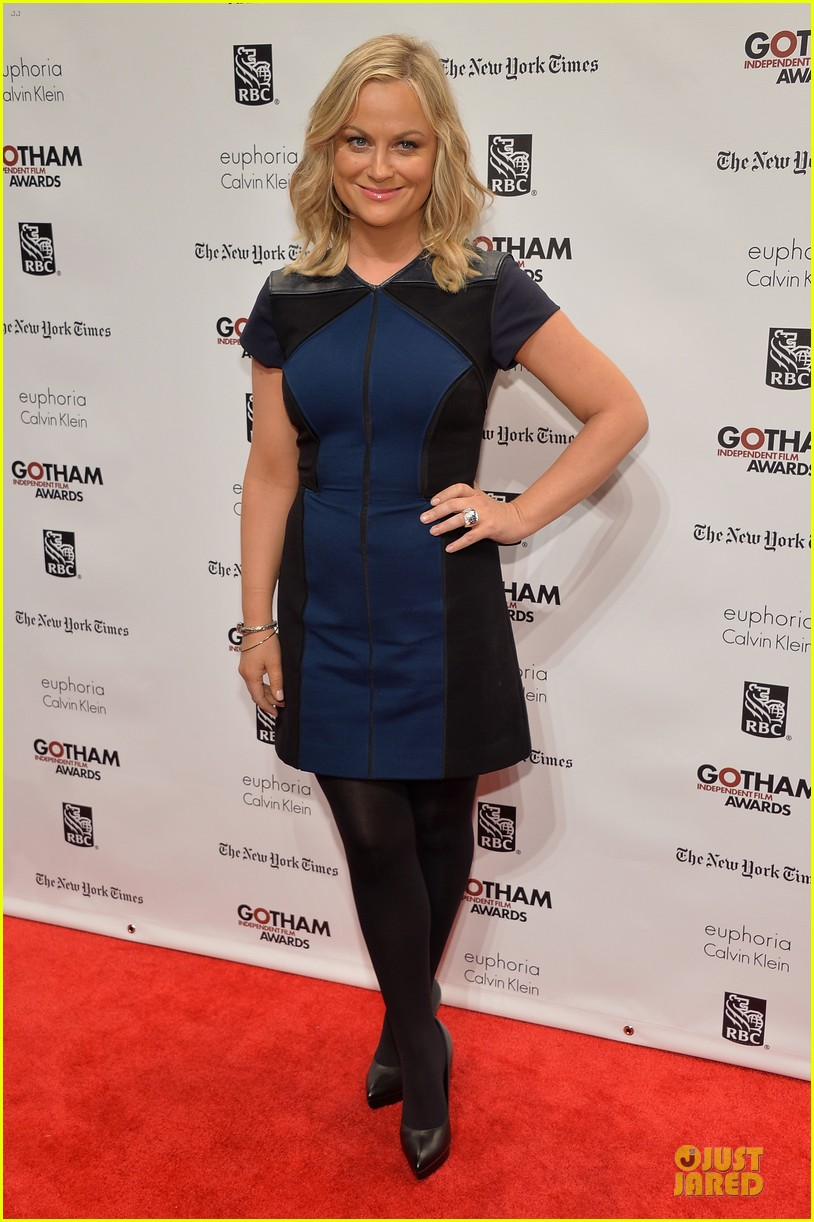 amy poehler rashida jones gotham film awards 12