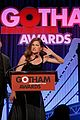 amy poehler rashida jones gotham film awards 28