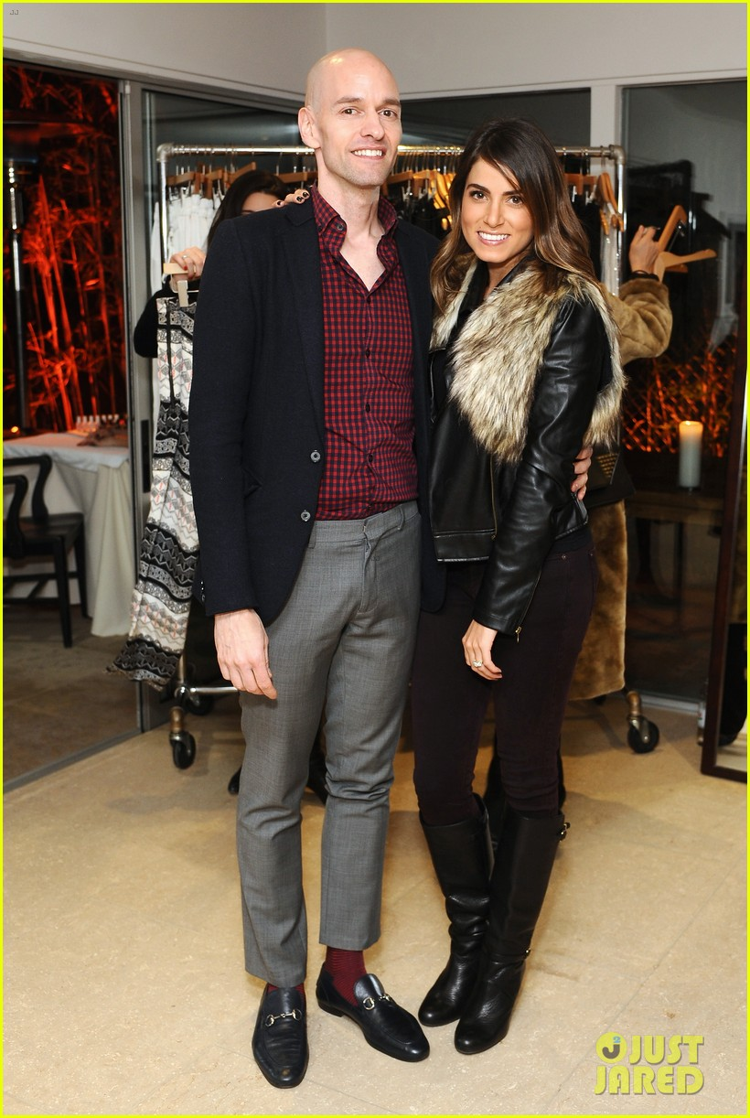 nikki reed mandy moore a parker party 06