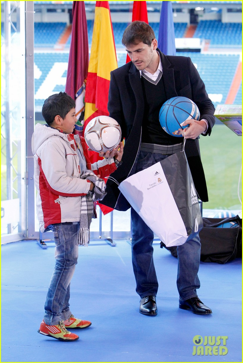 cristiano ronaldo one toy one hope charity event 223013592