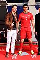 cristiano ronaldo wax figure unveiling in madrid 07