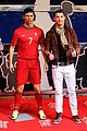 cristiano ronaldo wax figure unveiling in madrid 14