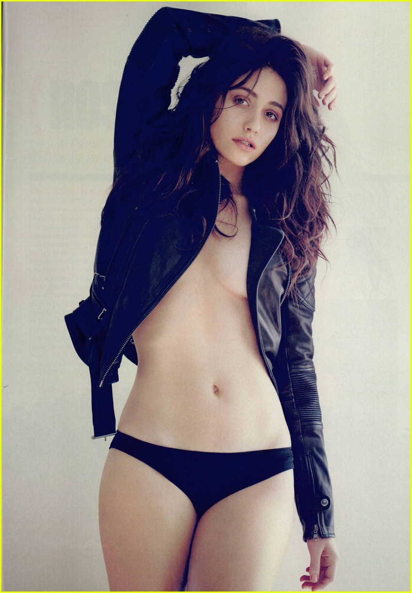 emmy rossum topless for esquire magazine january 2014 01